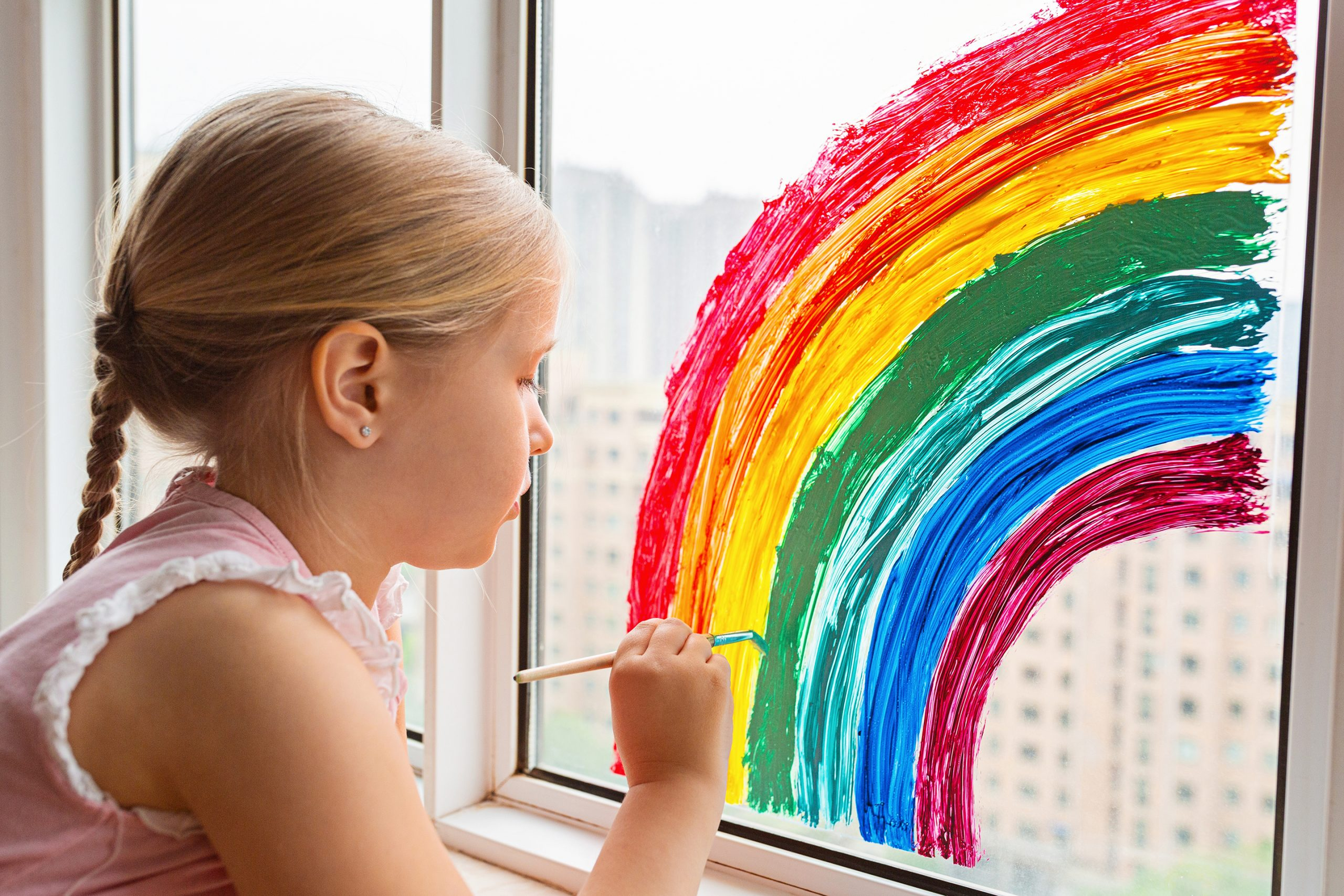 """Featured image for """"Mindfulness for Children 4-Week Programme - (Ages 6-12) - 09/08/21"""""""