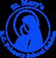 St Mary's RC Primary School Logo